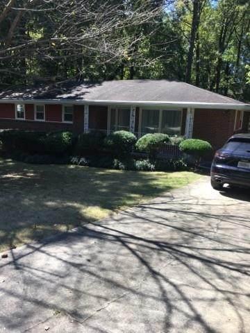 1393 Bubbling Creek Road, Atlanta, GA 30319 (MLS #6790521) :: Rock River Realty