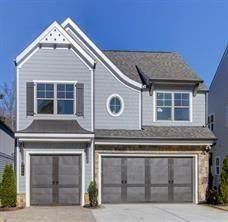 2575 Creekstone Village Drive, Cumming, GA 30041 (MLS #6790538) :: North Atlanta Home Team