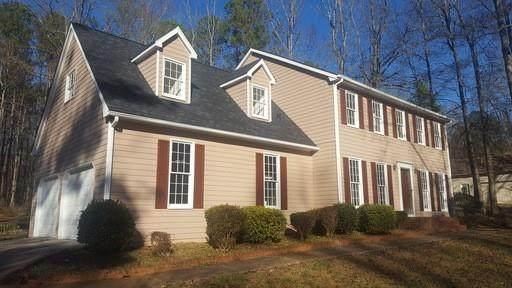 210 Princeton Trace, Fayetteville, GA 30214 (MLS #6790765) :: North Atlanta Home Team