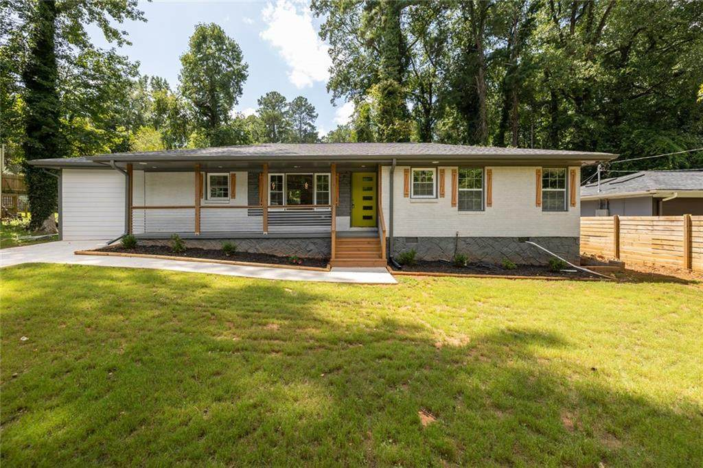 3547 Misty Valley Road - Photo 1