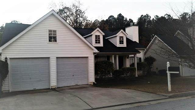 6580 Gina Agha Cir., Lithonia, GA 30038 (MLS #6790897) :: North Atlanta Home Team