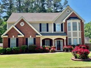 4007 Villa Lake Road, Powder Springs, GA 30127 (MLS #6790992) :: North Atlanta Home Team
