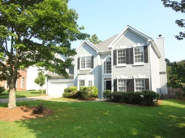 10750 Avian Drive, Alpharetta, GA 30022 (MLS #6791216) :: North Atlanta Home Team