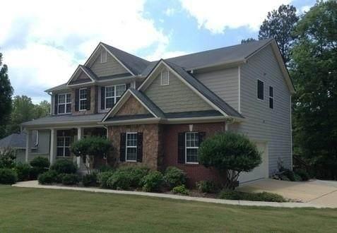 405 Lincolnwood Lane, Acworth, GA 30101 (MLS #6791254) :: North Atlanta Home Team