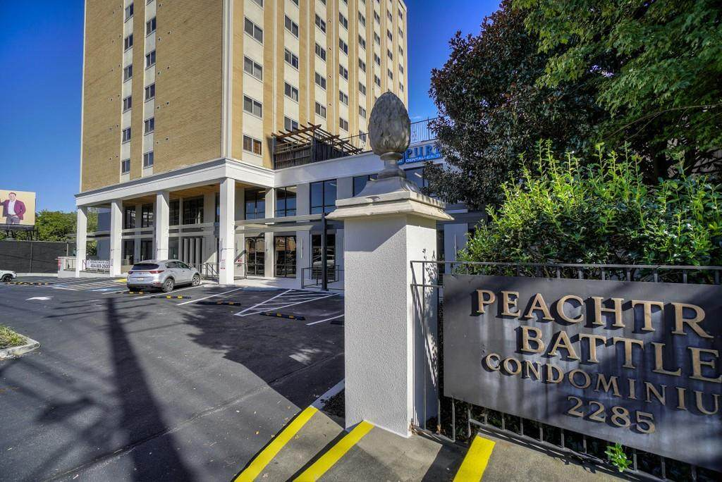 2285 Peachtree Road - Photo 1