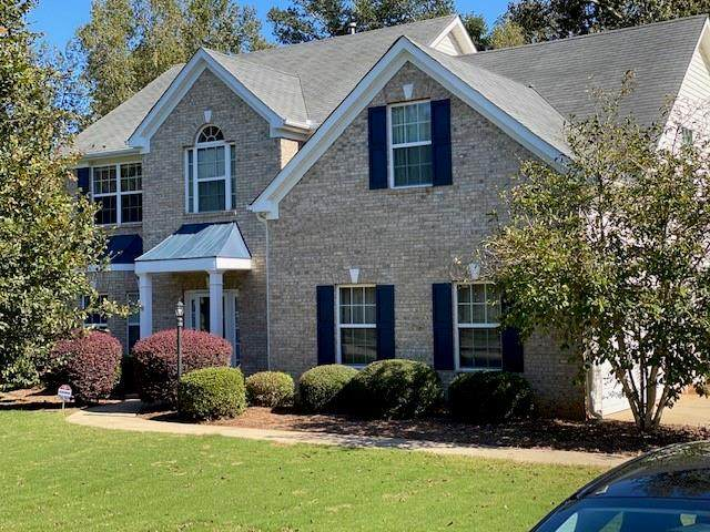 122 Melrose Creek, Stockbridge, GA 30281 (MLS #6791956) :: North Atlanta Home Team