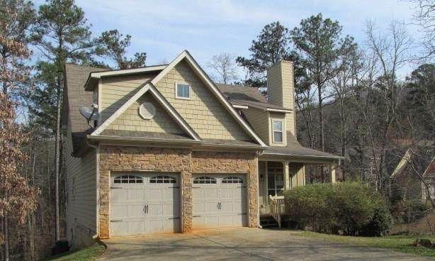 36 Laurel Way NE, White, GA 30184 (MLS #6791992) :: North Atlanta Home Team