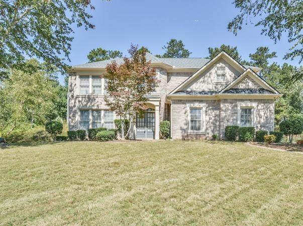 1020 Abercorn Drive SW, Atlanta, GA 30331 (MLS #6792048) :: North Atlanta Home Team