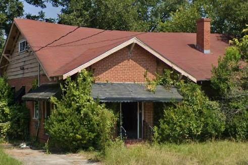2611 Hillcrest Avenue, Macon, GA 31204 (MLS #6792193) :: North Atlanta Home Team