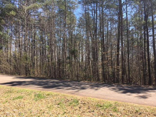 Lot 4B Hunters Glen, Maysville, GA 30558 (MLS #6792406) :: Tonda Booker Real Estate Sales