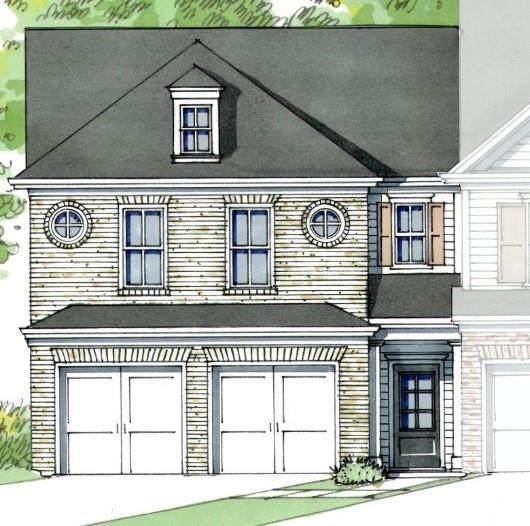 5626 Berney Circle #31, Powder Springs, GA 30127 (MLS #6792694) :: North Atlanta Home Team
