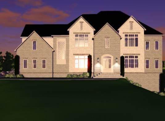 16151 Belford Drive, Milton, GA 30004 (MLS #6792715) :: North Atlanta Home Team