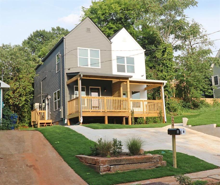 726 A Grant Terrace - Photo 1