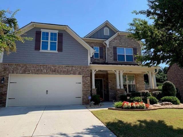 1633 Chelsea Falls Lane, Suwanee, GA 30024 (MLS #6792923) :: North Atlanta Home Team