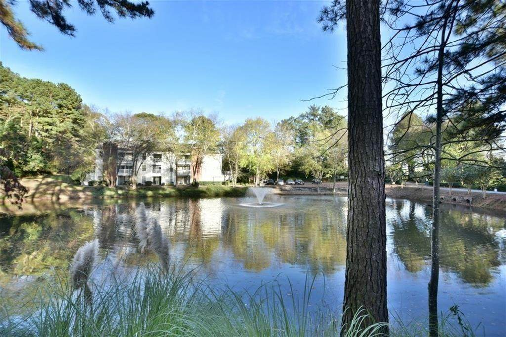 1282 Keys Lake Drive - Photo 1