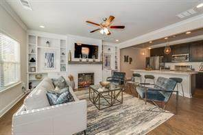 377 Mulberry Row #2604, Atlanta, GA 30354 (MLS #6793079) :: North Atlanta Home Team