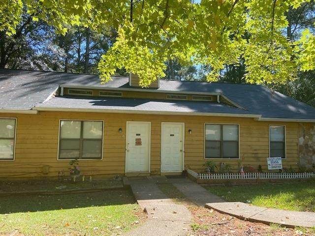1131 Rappahannock Drive, Alpharetta, GA 30009 (MLS #6793205) :: The Justin Landis Group