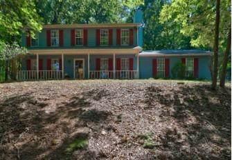 606 Waterview Court, Stone Mountain, GA 30088 (MLS #6793526) :: RE/MAX Paramount Properties