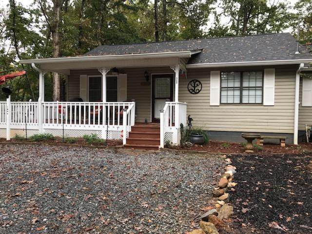 28 Zenith Trail, Ellijay, GA 30540 (MLS #6793654) :: The Cowan Connection Team