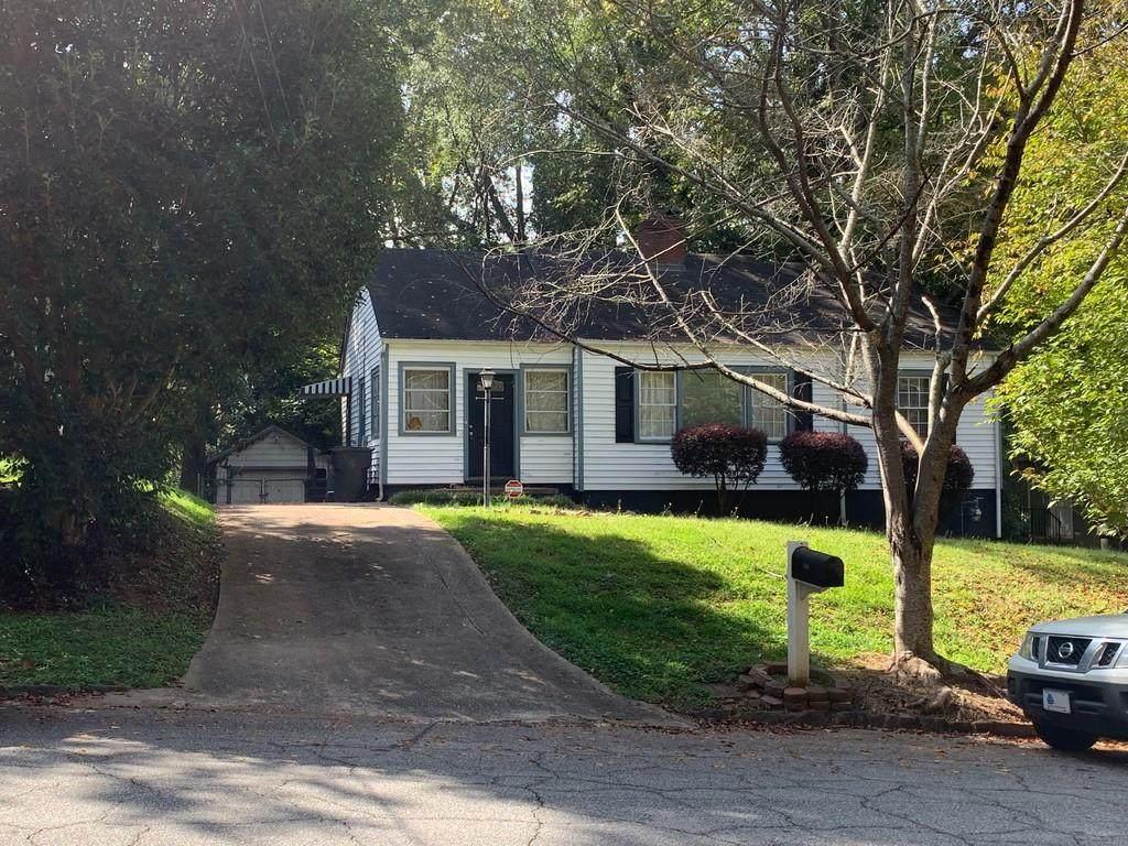 1840 Headland Drive - Photo 1