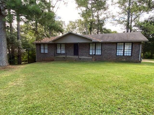 150 Abner Drive, Cedartown, GA 30125 (MLS #6794005) :: North Atlanta Home Team