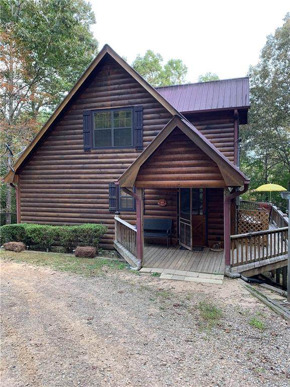 294 Oakwood Trail, Mineral Bluff, GA 30559 (MLS #6794258) :: Good Living Real Estate