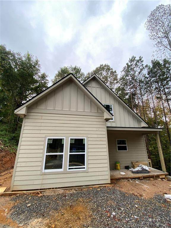 162 Mill Creek Drive, Jasper, GA 30143 (MLS #6794420) :: North Atlanta Home Team