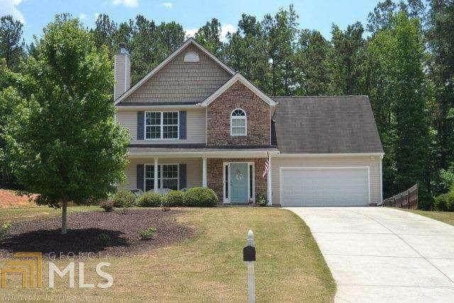 1170 Otis Drive, Bethlehem, GA 30620 (MLS #6794566) :: North Atlanta Home Team