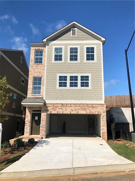 1741 Troop Pass Drive, Marietta, GA 30066 (MLS #6794604) :: North Atlanta Home Team
