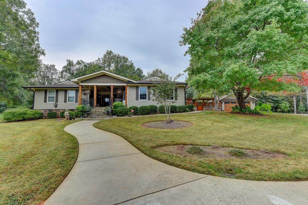 1534 Double Springs Road - Photo 1
