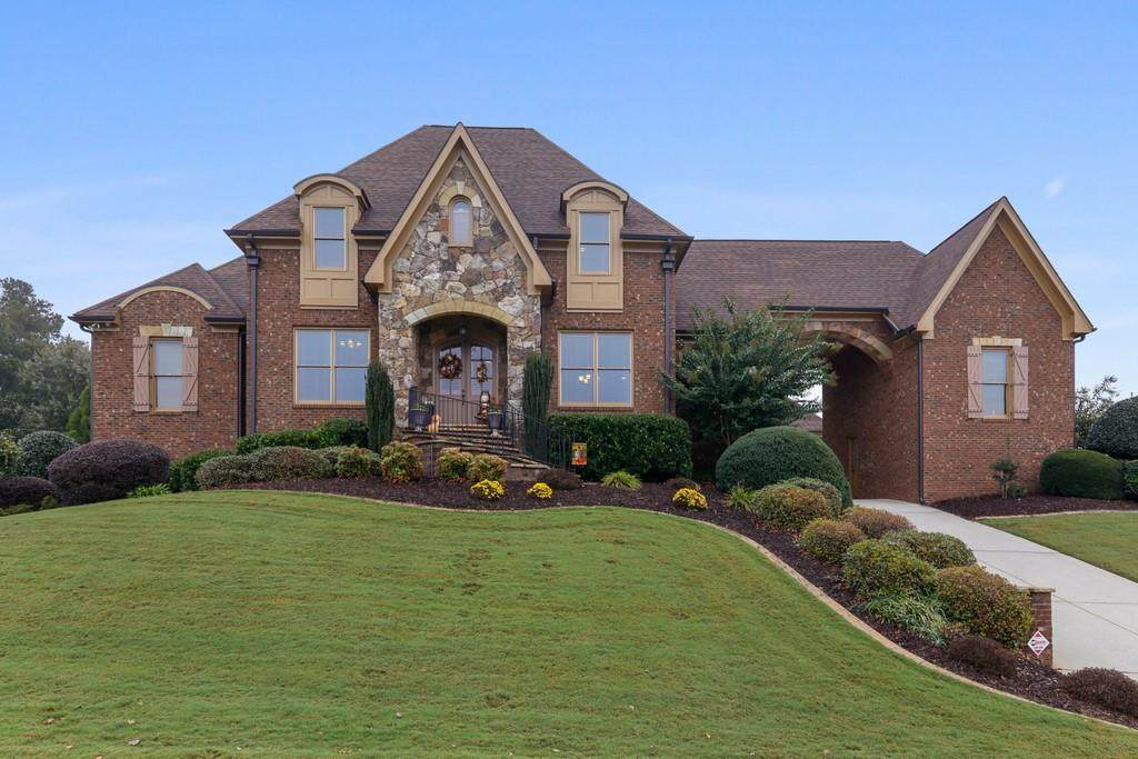 4553 Deer Creek Court - Photo 1