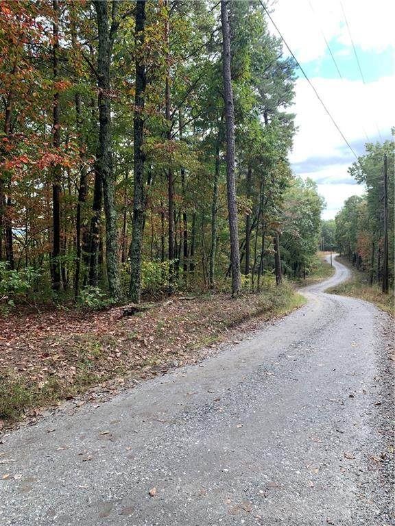 0 Waldrip Road, Dawsonville, GA 30534 (MLS #6795112) :: Rock River Realty