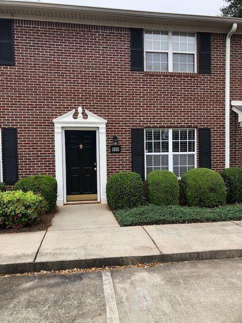 2820 Florence Drive, Gainesville, GA 30504 (MLS #6795254) :: RE/MAX Paramount Properties