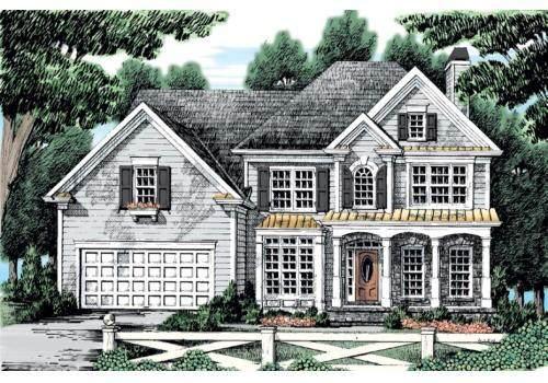 6055 Bauer Avenue, Douglasville, GA 30135 (MLS #6795297) :: North Atlanta Home Team
