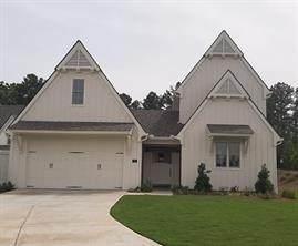 325 Arbor Garden Circle, Newnan, GA 30265 (MLS #6795314) :: Tonda Booker Real Estate Sales