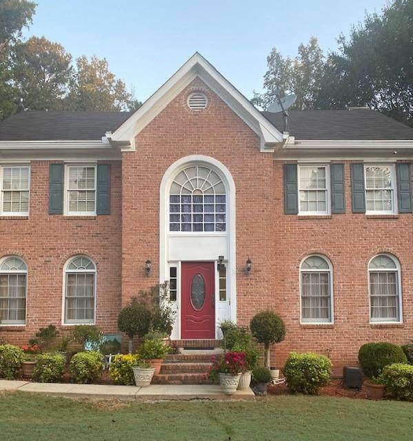 731 Saddle Wood Way, Lawrenceville, GA 30043 (MLS #6795395) :: North Atlanta Home Team