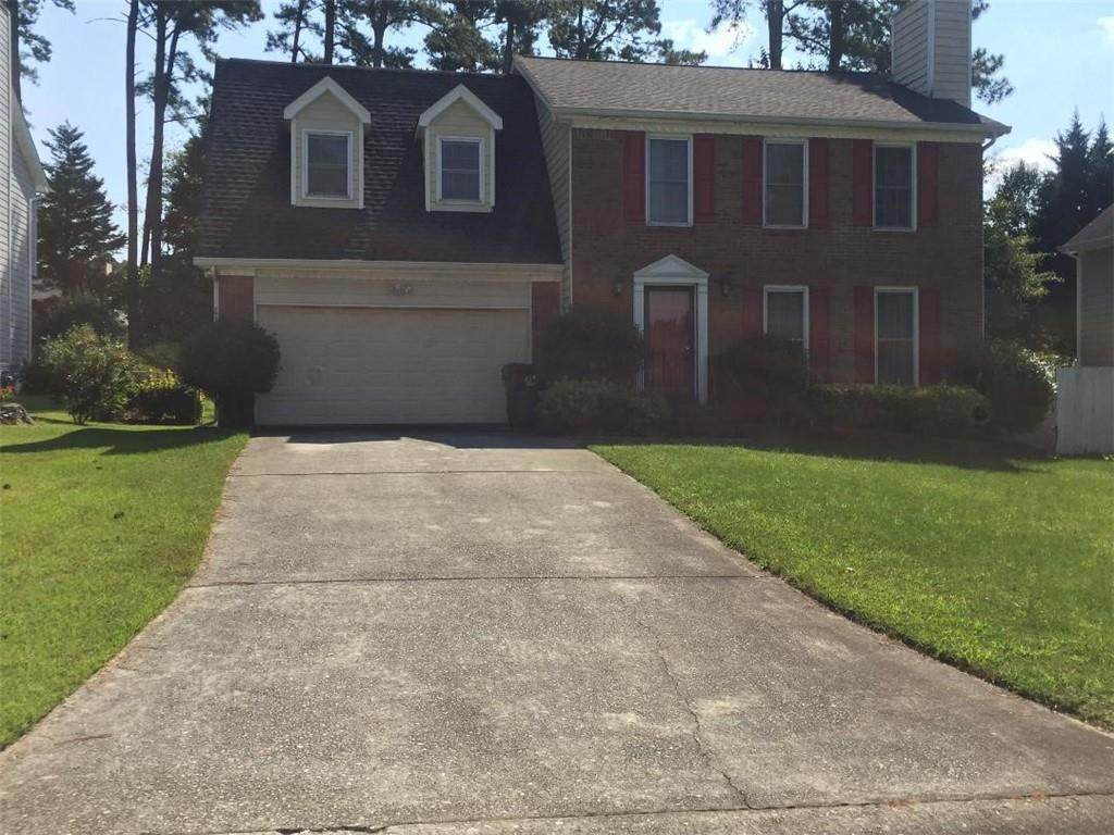 1181 Daleview Court - Photo 1