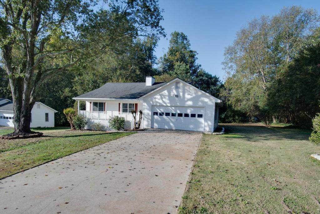 4706 Countryside Drive - Photo 1
