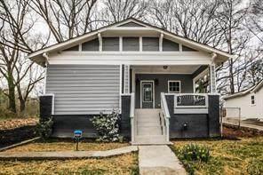 680 S Grand Avenue NW, Atlanta, GA 30318 (MLS #6795589) :: North Atlanta Home Team