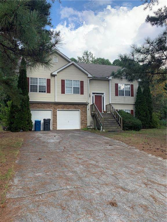 2075 Meyers Drive, Lawrenceville, GA 30045 (MLS #6795688) :: The Cowan Connection Team