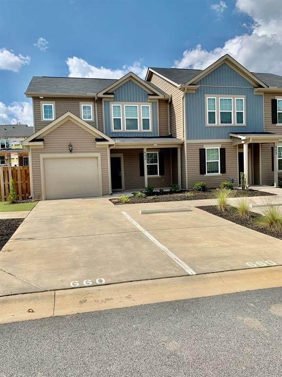 660 Red Cedar Court, Grovetown, GA 30813 (MLS #6795748) :: North Atlanta Home Team