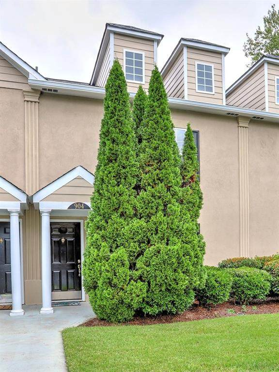904 Brighton Point, Sandy Springs, GA 30328 (MLS #6795749) :: Good Living Real Estate