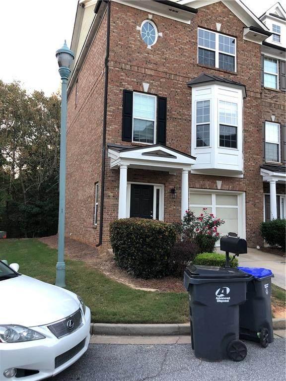 1820 Appaloosa Mill Court, Buford, GA 30519 (MLS #6795871) :: North Atlanta Home Team