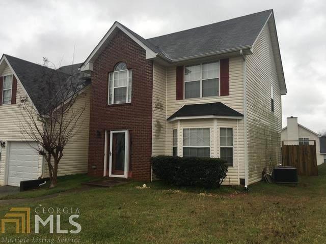 2551 Yocumshire Court, Lithonia, GA 30058 (MLS #6795946) :: North Atlanta Home Team