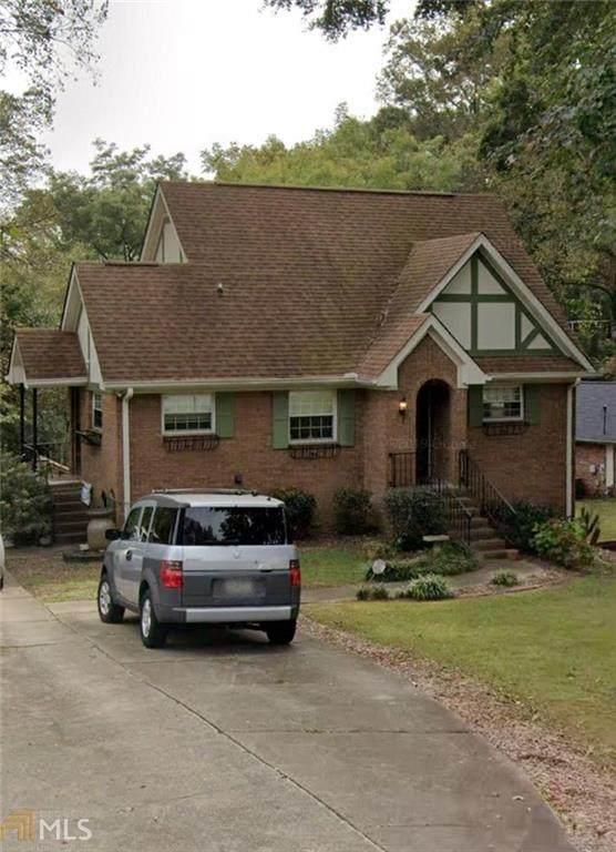 388 North Avenue, Atlanta, GA 30354 (MLS #6796046) :: Tonda Booker Real Estate Sales