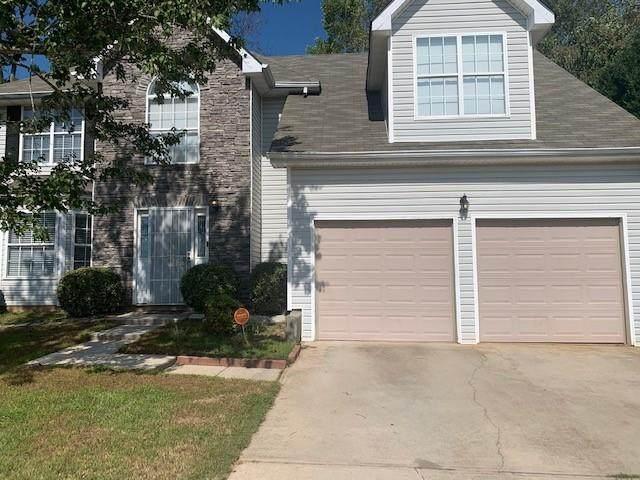 2386 Brandenberry Court, Decatur, GA 30034 (MLS #6796072) :: North Atlanta Home Team