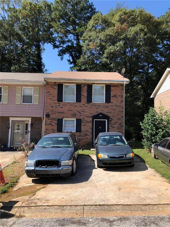 944 Glynn Oaks Drive, Clarkston, GA 30021 (MLS #6796153) :: North Atlanta Home Team
