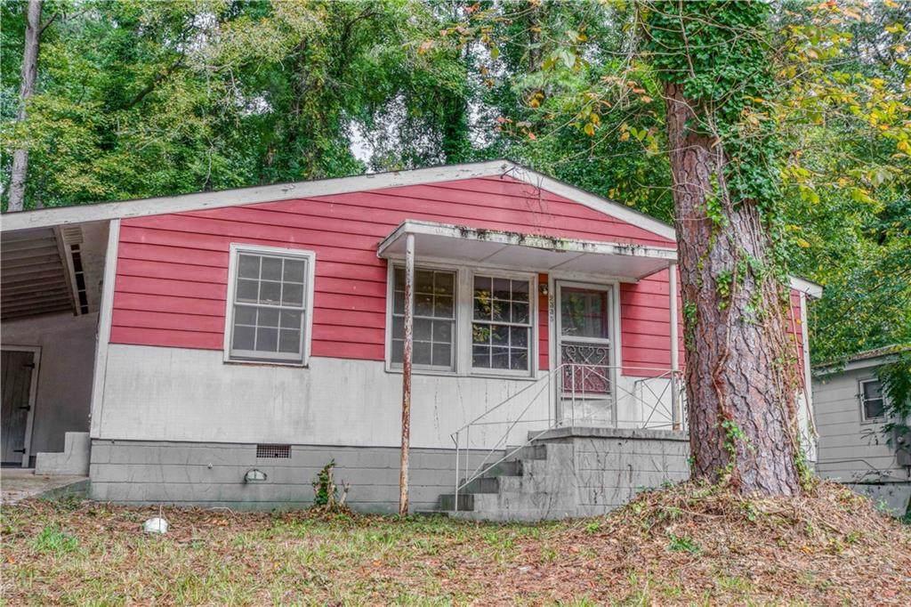 2335 Jackson Drive - Photo 1