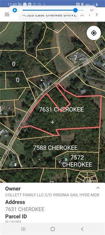 7620 East Cherokee Drive - Photo 1