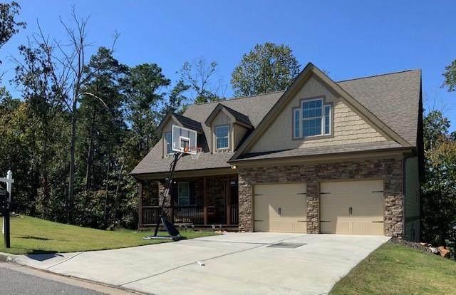 42 Treemont Drive SE, Cartersville, GA 30121 (MLS #6796460) :: North Atlanta Home Team